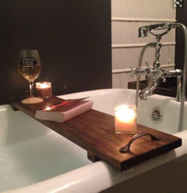 Ecco 6 Semplici Modi Per Leggere Libri Nella Vasca Da Bagno Term 80
